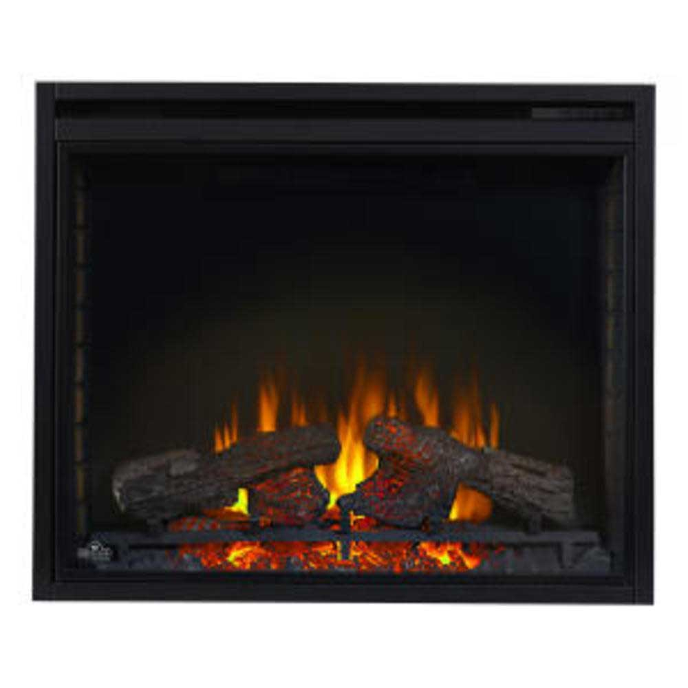 Ascent™ Electric 33 Built-in Electric Fireplace