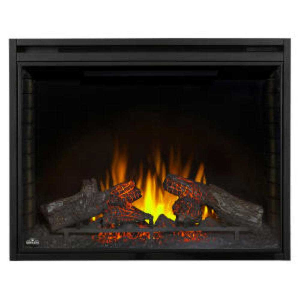 Ascent™ Electric 40 Built-in Electric Fireplace
