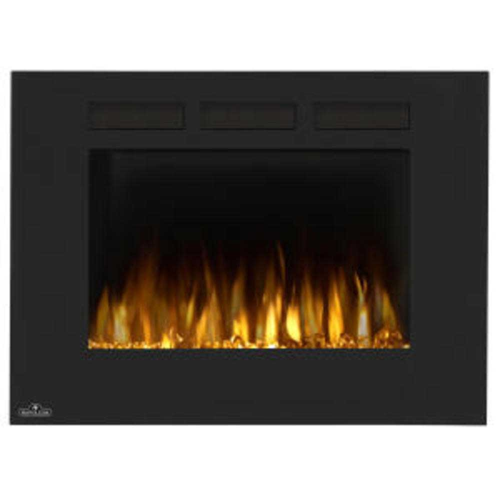 Allure™ 32 Electric Fireplace