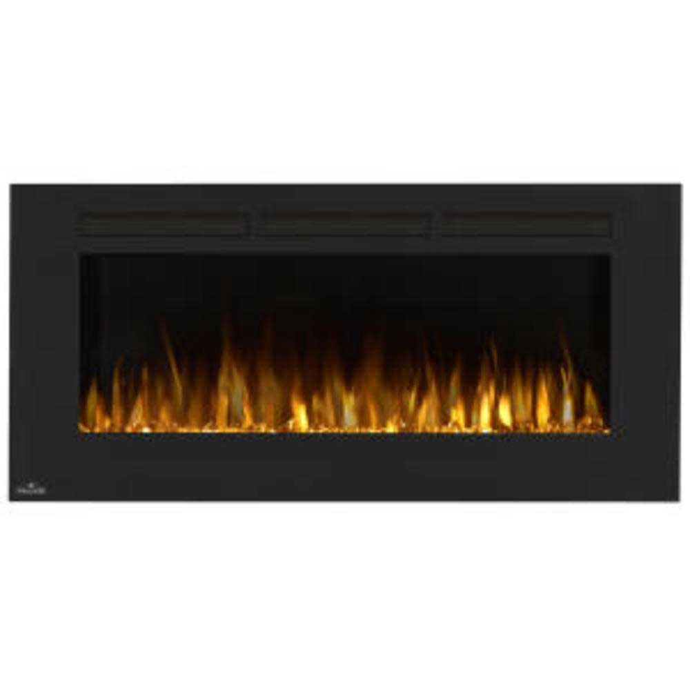Allure™ 50 Electric Fireplace