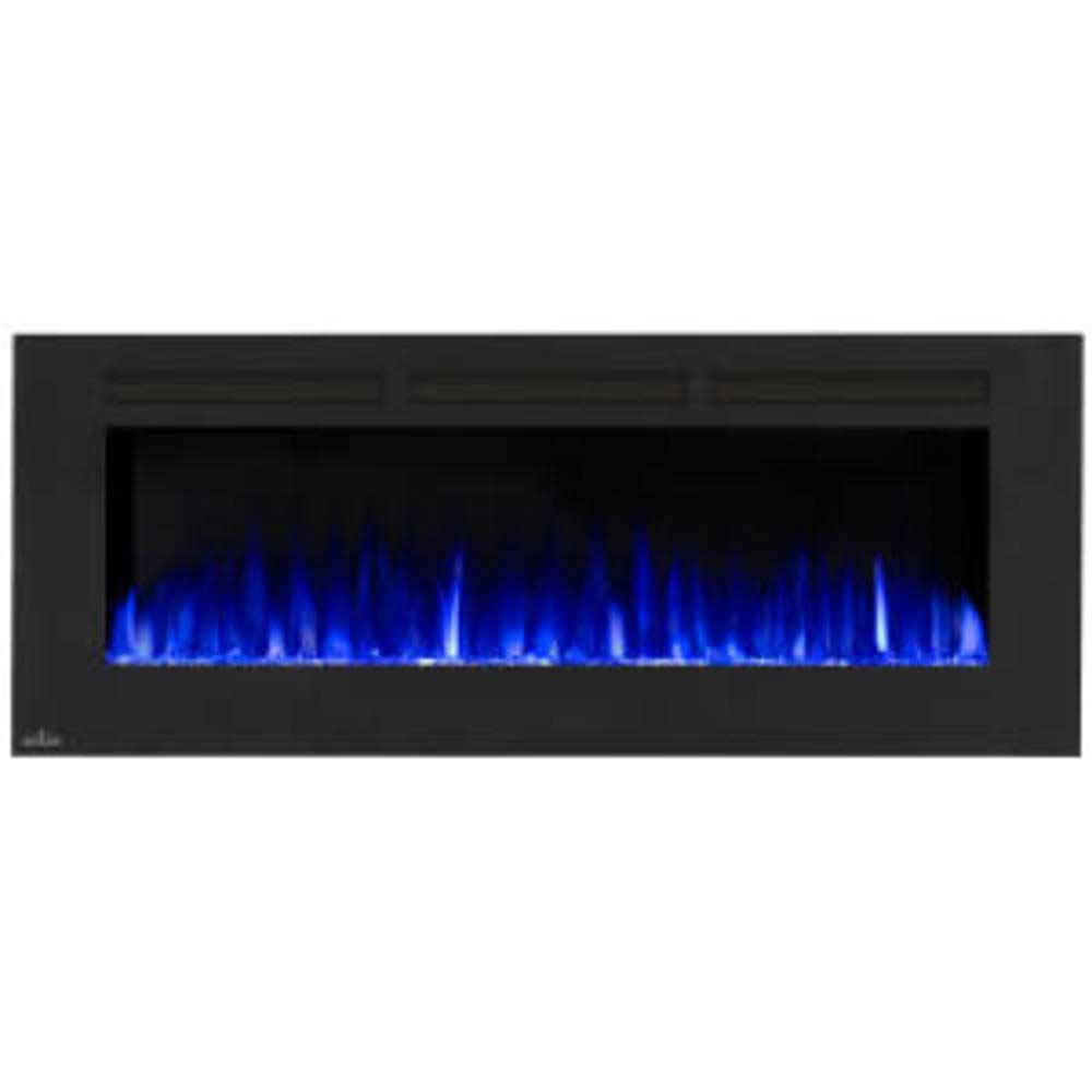 Allure™ 60 Electric Fireplace