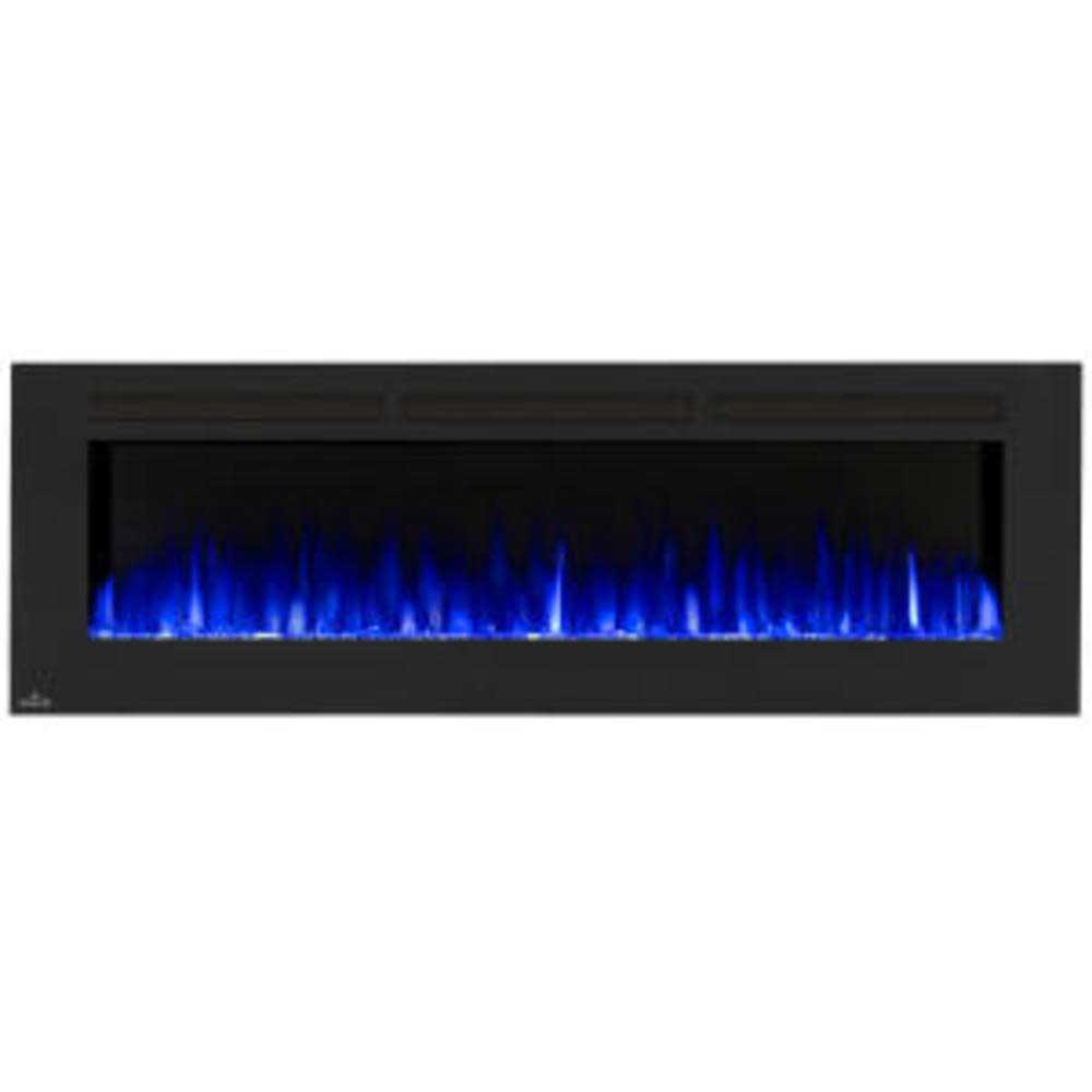 Allure™ 72 Electric Fireplace