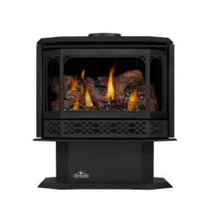 Havelock™ Direct Vent Gas Stove