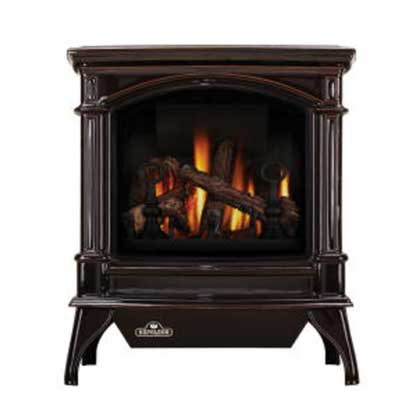 Knightsbridge™ Direct Vent Gas Stove