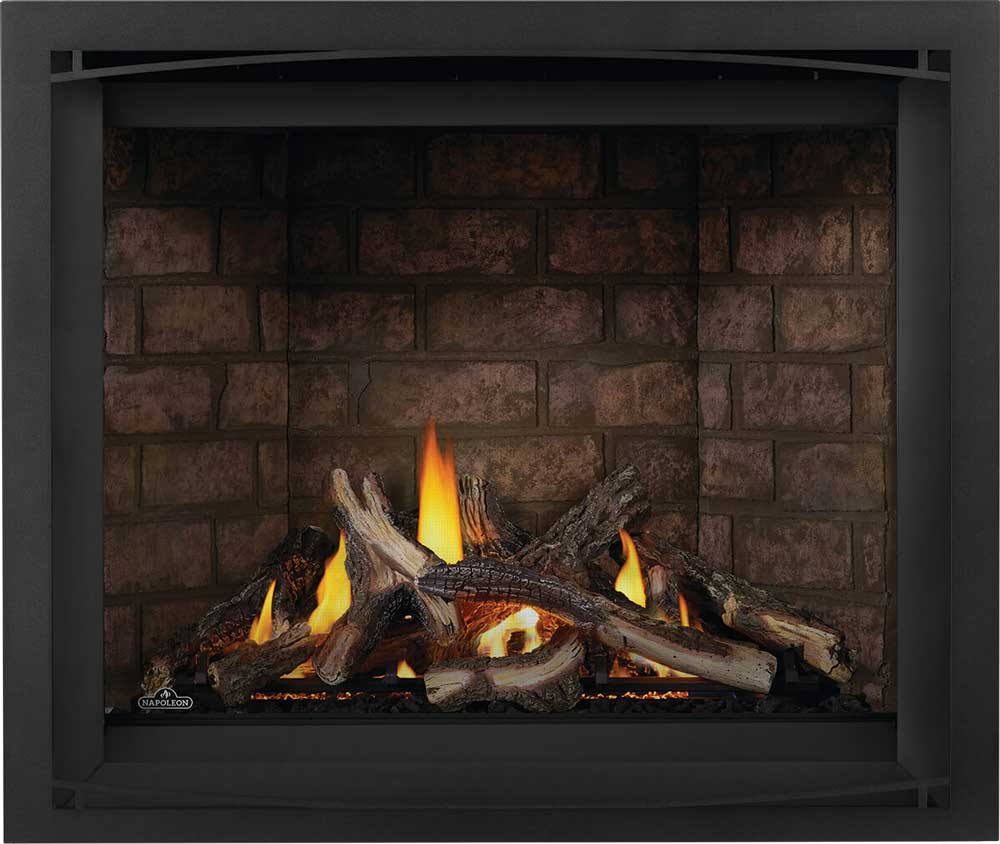 Altitude™ X 42 Direct Vent Gas Fireplace