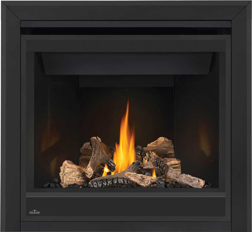 Ascent™ 36 Direct Vent Gas Fireplace
