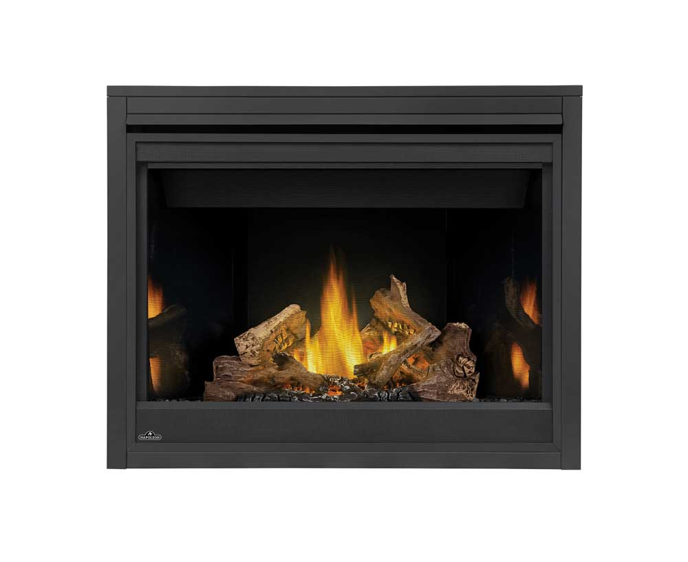 Ascent™ 42 Direct Vent Gas Fireplace