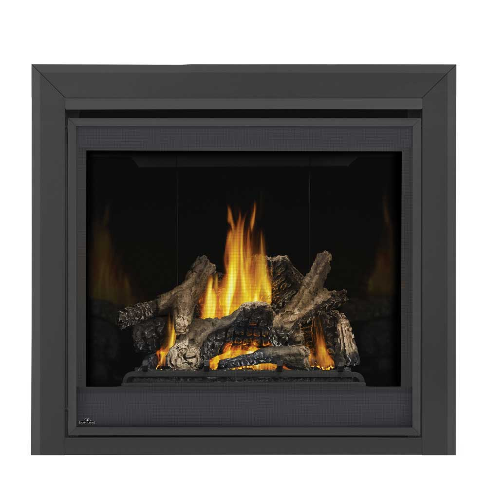 Ascent™ X 70 Direct Vent Gas Fireplace