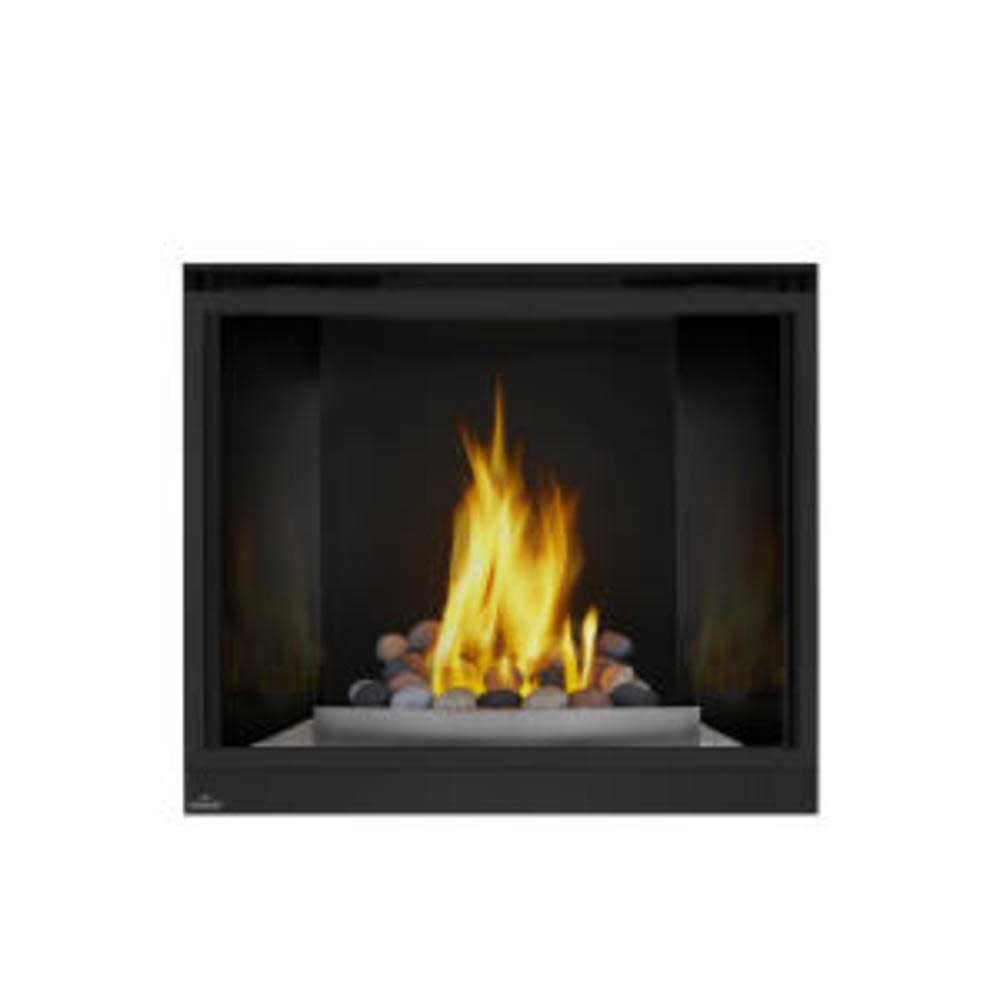 High Definition X 40 Direct Vent Gas Fireplace