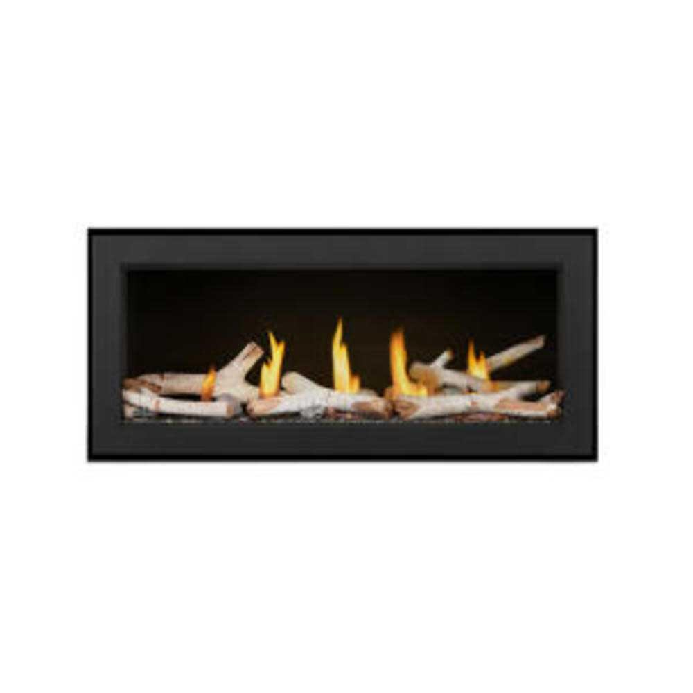 Vector™ 38 Direct Vent Gas Fireplace