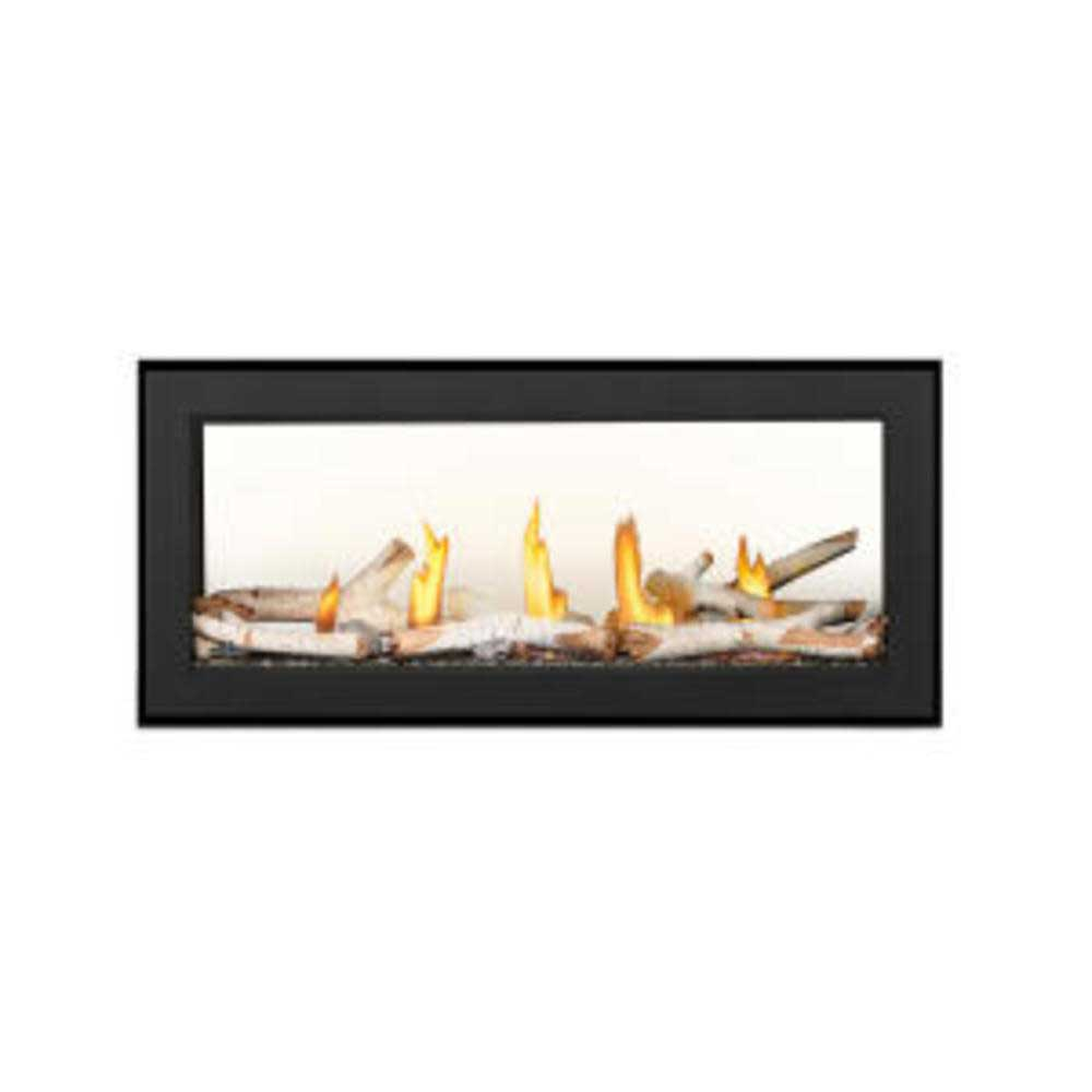 Luxuria™ 38 See Through Direct Vent Gas Fireplace