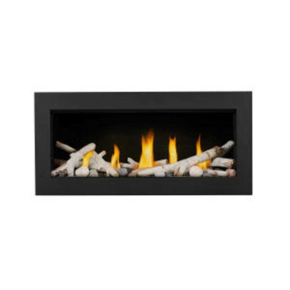 Luxuria™ 38 Direct Vent Gas Fireplace
