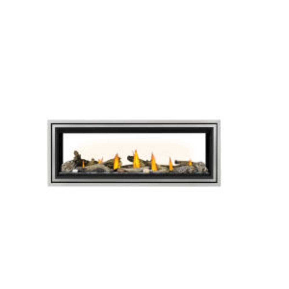 Luxuria™ 50 See Through Direct Vent Gas Fireplace