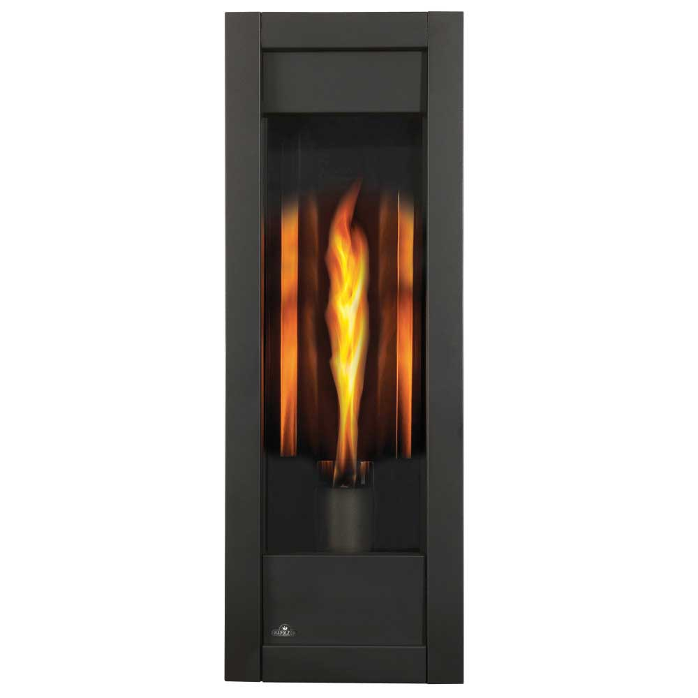 Torch® Direct Vent Gas Fireplace