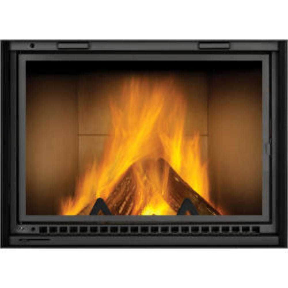 High Country™ 5000 Wood Fireplace