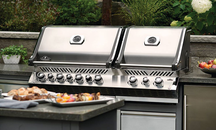 BBQ, Grills & Hearths Assembly