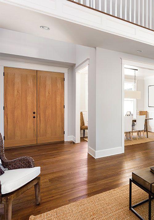 Pvc Door Interior Room Door From Zhejiang Awesome Door: Interior Doors, Moulding & Trim